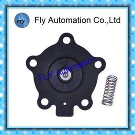 Trung Quốc K2000 K2003 Goyén Sửa chữa Kits NBR / Viton Integral thí điểm xung Jet Van R / CA20T CA20DD CA20MM nhà cung cấp