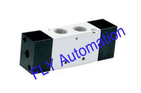 5/3,5/2,3/2 Way Air Actuated Pneumatic Controlled Valve 4A220-08