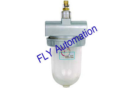 Air Preparation Units and Accessories Large Flow Air Lubricator,QIU-08,10,15,20,25,40,50