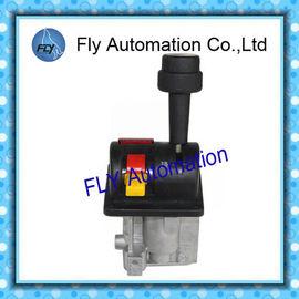 Trung Quốc HYVA 14750650H Led Xe tải tự đổ Controls Air Control 2 mục Fix Chức Tipping nhà phân phối