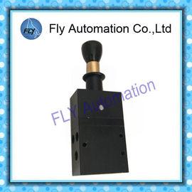 Trung Quốc 20701 20751 nhôm bằng khí nén động kép Van 1406P Cab Controls nhà phân phối