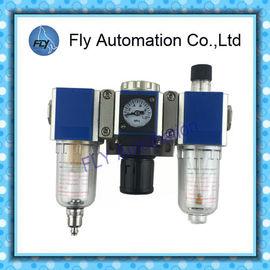 """Trung Quốc Airtac GC loạt Air Filter Air chuẩn bị Đơn vị FRL kết hợp GC300-10 3/8 """" nhà phân phối"""