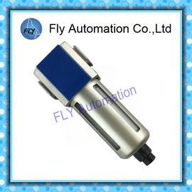 """Trung Quốc Air Air Filter Chuẩn bị đơn vị khí nén phần Air Filter GF300-08 1/4 """"hợp kim nhôm nhà phân phối"""