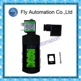 """Trung Quốc Numatics Nhôm thân 1/4 """"Van khí nén khí NAMUR Style SCG531C017MS SCG531C018MS nhà phân phối"""