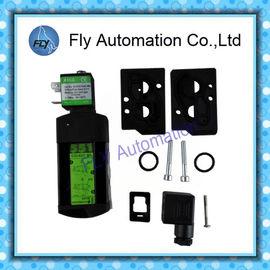 Trung Quốc SCG551A001 NAMUR Kiểu dáng 3/2 Cách Chuyển đổi Đến 5/2 Cách Biến kiểu ống xả Pneuamtic Air Valve nhà phân phối