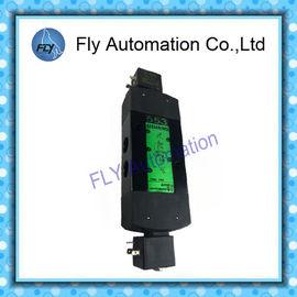 Trung Quốc JOUCOMATIC Series 1/2 Inch Bistable Chức năng Dual khí nén Solenoid Valg SCG553A018MS nhà phân phối