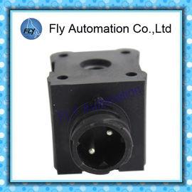 Trung Quốc Wabco 442 002 222 1 van solenoid xe tải hai lỗ cuộn ABS nhà phân phối